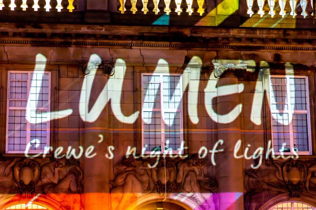 Blackpool Illuminations wins contract for Lumen