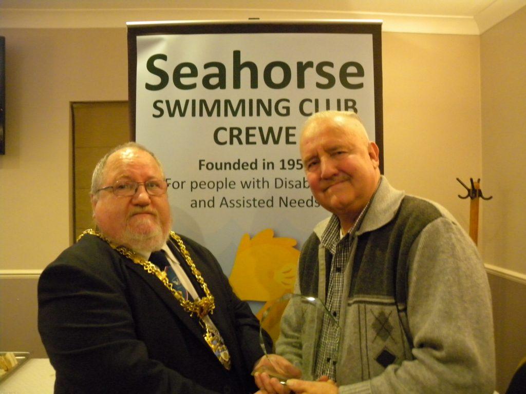 12th December - Seahorse Christmas Gala