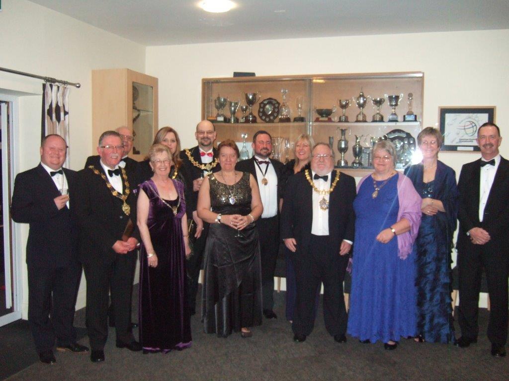 1st April - Northwich Mayor's Ball