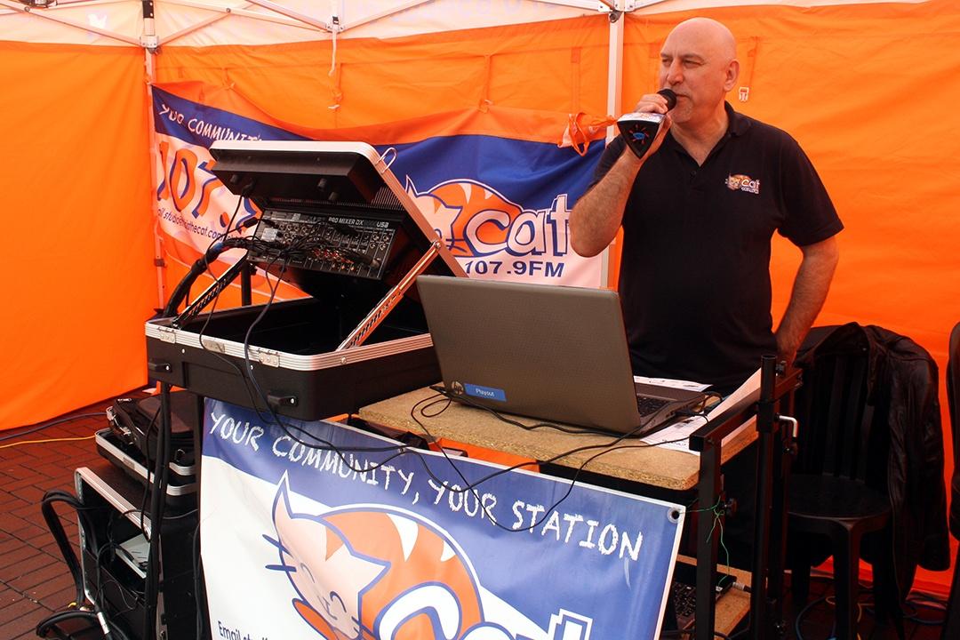 Cat Radio 1