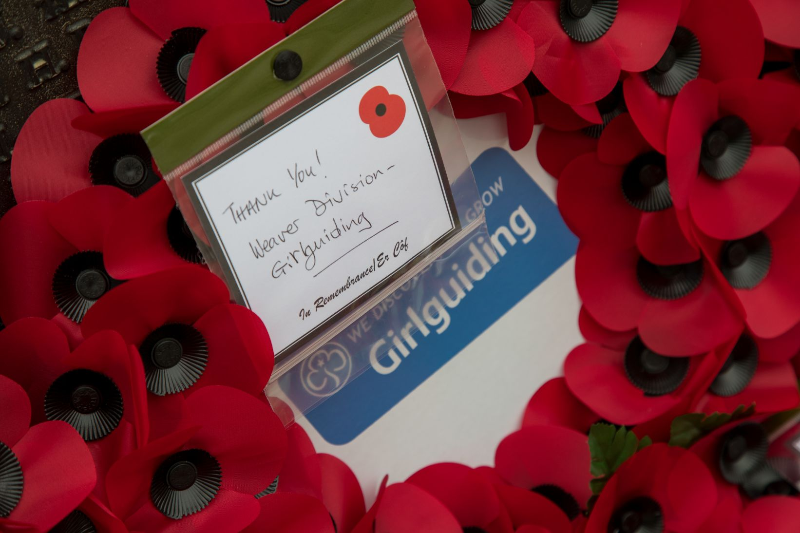Crewe Remembrance Day 2020 61