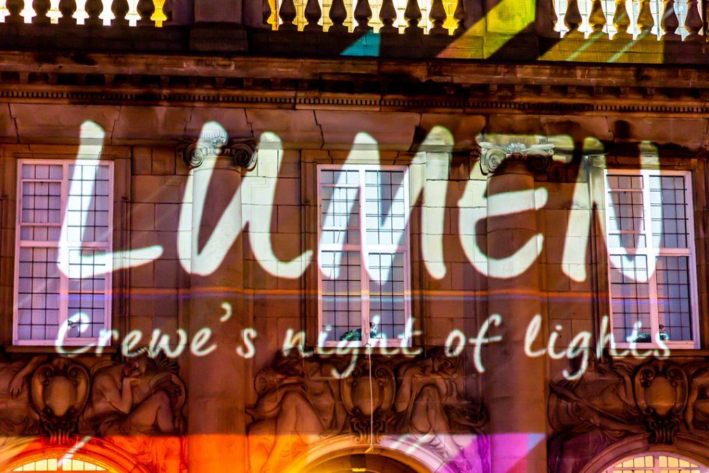 Lumen lights postponed for 2020
