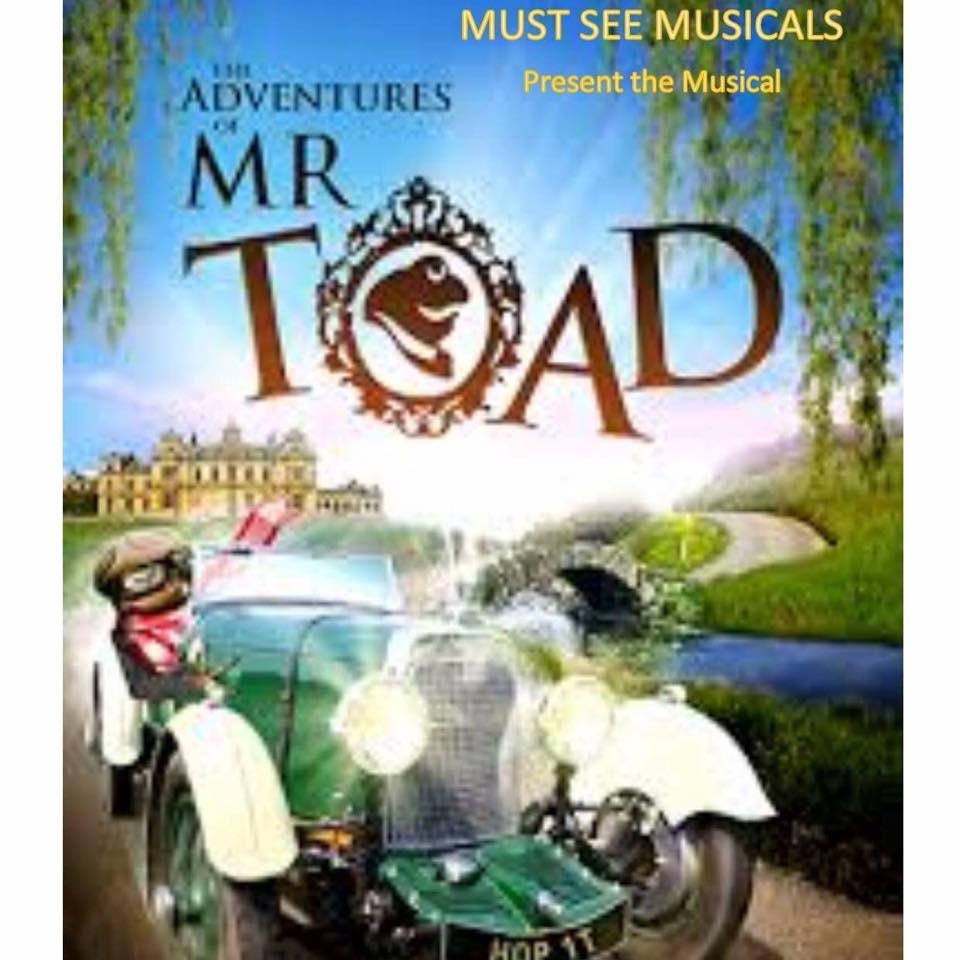 Must See Musicals (Grant Feedback)