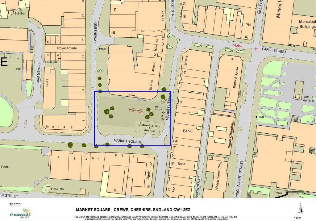 Market Square plan Crewe 1024x716 1