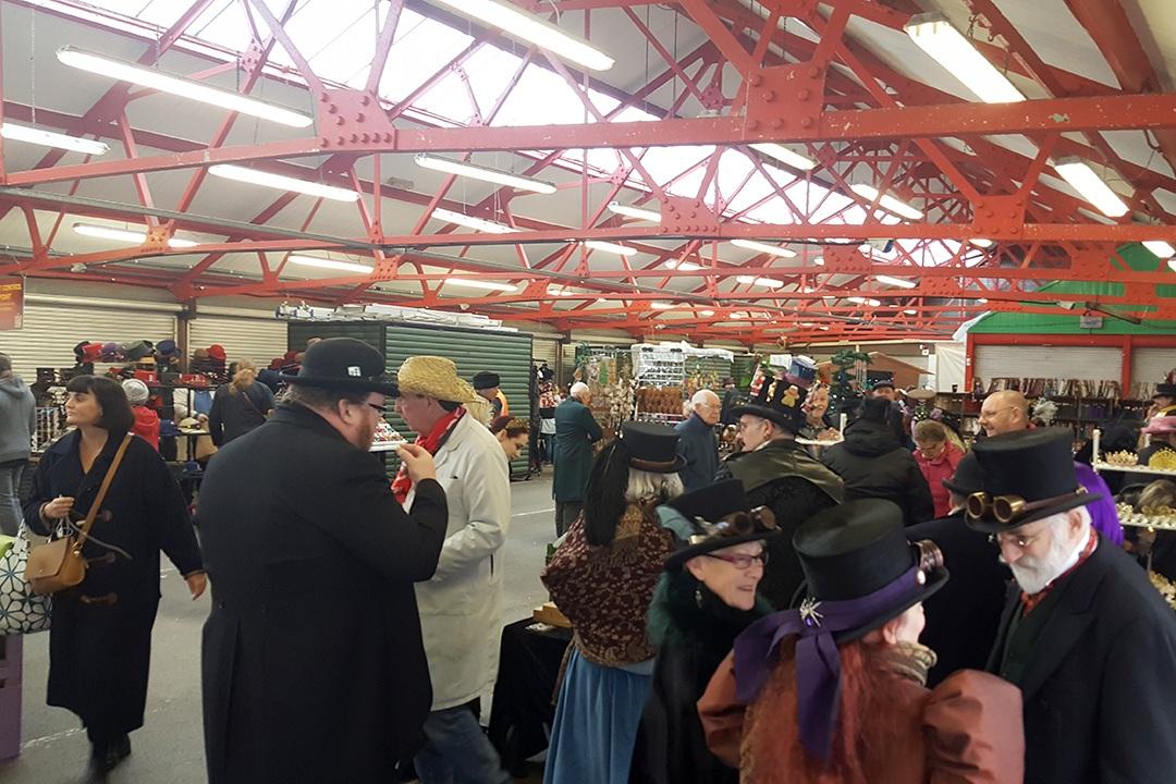 Steampunk Event 2019 photo ERigby 6