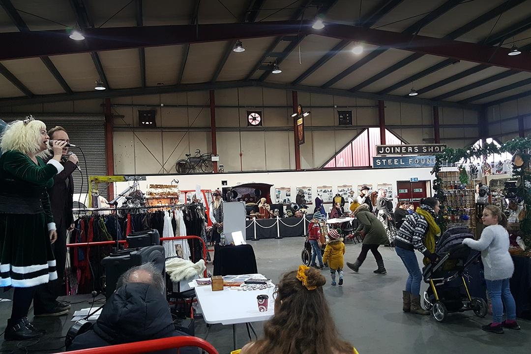 Steampunk Event 2019 photo ERigby 8