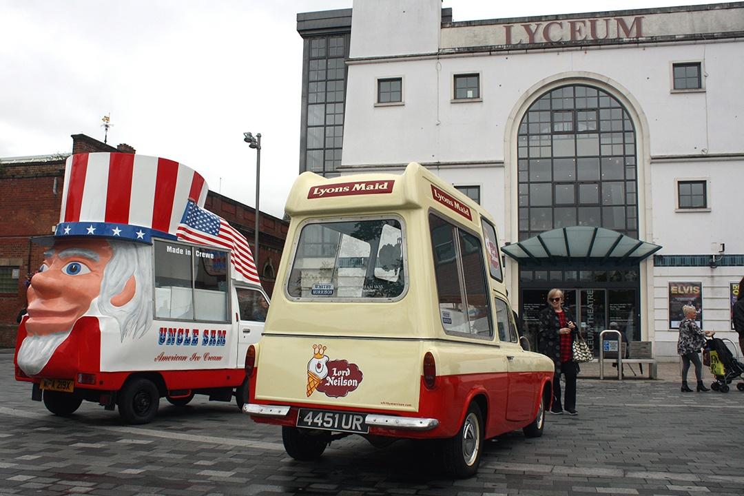 Traction Crewe 2016 Ice Cream Vans 3 1