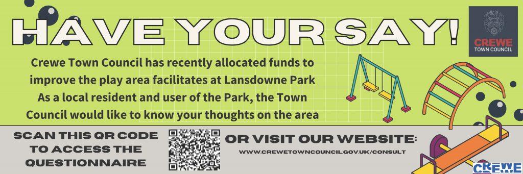 Banner Lansdowne Rd